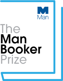 the man booker prize 2015 logo